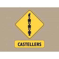 Dessuadora caputxa Pilar casteller