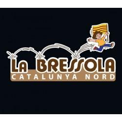 Samarreta La Bressola - Catalunya Nord