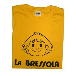 Samarreta Logotip Bressola