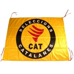 Bandera Plataforma Pro-Seleccions Esportives Catalanes