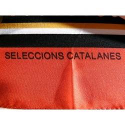 Mocador de coll de la Plataforma ProSeleccions Esportives Catalanes