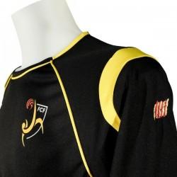 Samarreta oficial d'entrenament de la selecció catalana Astore