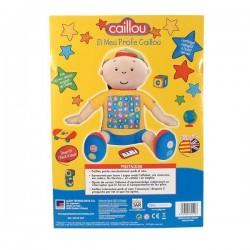 Joc El meu profe Caillou