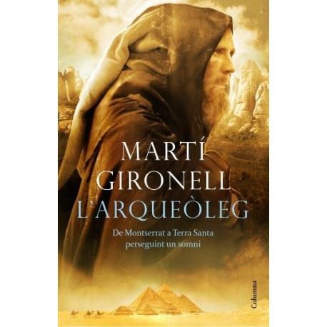 Llibre L'arqueòleg