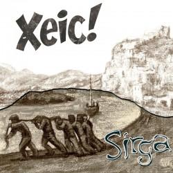 CD Xeic - Sirga
