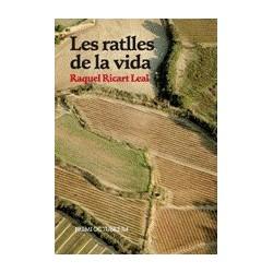 Llibre Les ratlles de la vida - Premi Octubre 2010
