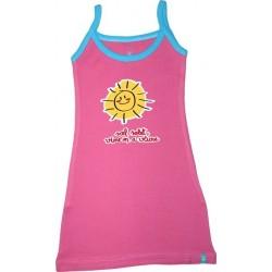 Vestit infantil Sol, solet