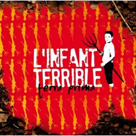 CD L'Infant Terrible - Terra prima