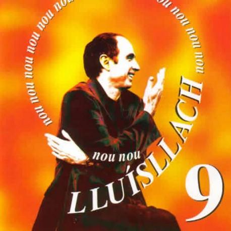 CD Lluís Llach - 9
