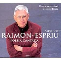 CD Raimon - Espriu Poesia cantada