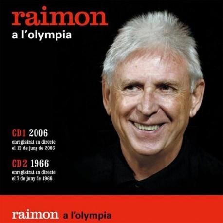 CD Raimon - A l'Olympia
