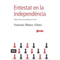 Llibre Entestat en la independència