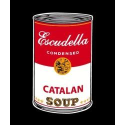 Samarreta Escudella soup