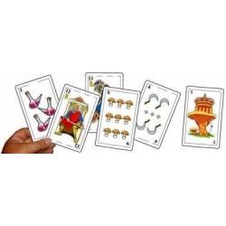 Joc Cartes catalanes