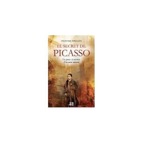 Llibre El secret de Picasso
