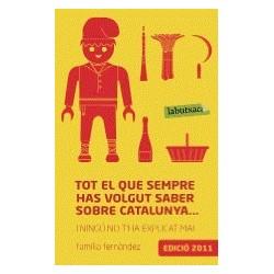 Tot el que sempre has volgut saber sobre Catalunya...