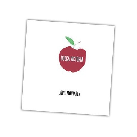 CD Jordi Montañez - Dolça victòria