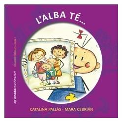 Llibre L'Alba té...