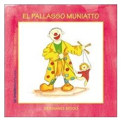 Llibre El pallasso Muniatto