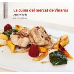 Llibre La cuina de mercat de Vinaròs