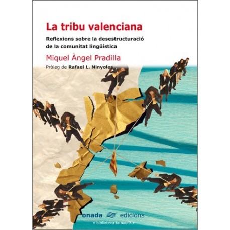 Llibre La tribu valenciana