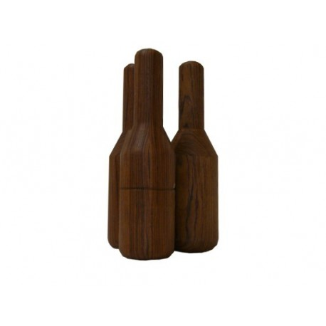 Joc de bitllots de fusta