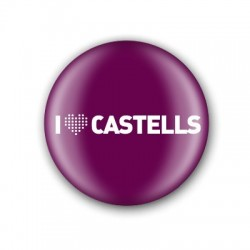 Xapa I love castells
