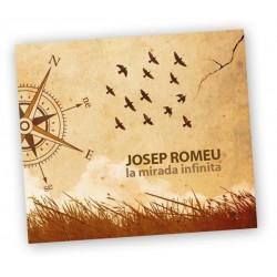 CD Josep Romeu La mirada infinita