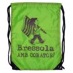 Bossa La Bressola amb coratge