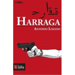 Llibre Harraga