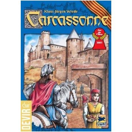 Joc Carcassonne en català