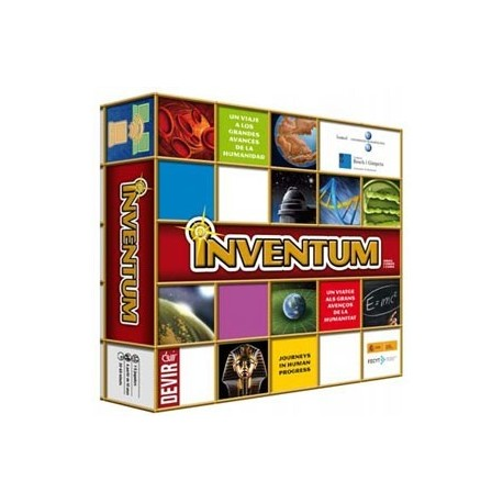 Inventum joc de taula