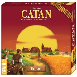 Catan en català