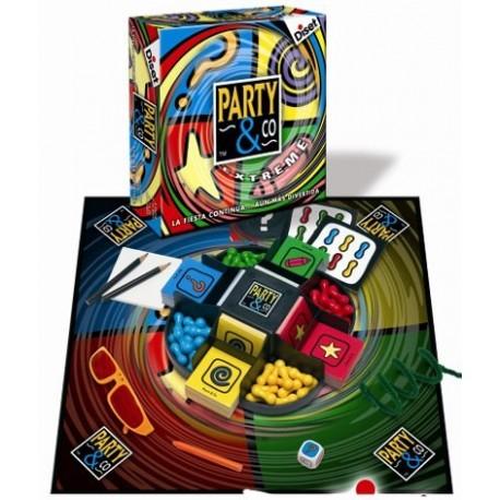 Party & Co Extrem 2.0 TV3 La partida