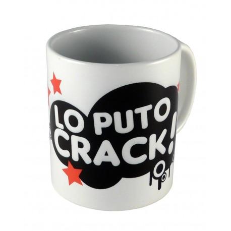 Tassa Lo puto crack