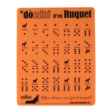 El dòmini d'en Ruquet