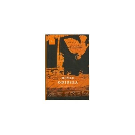 Llibre Odissea