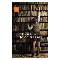 Llibre Jo confesso