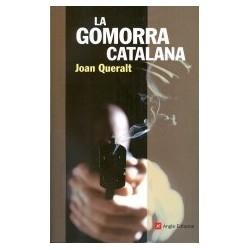 Llibre La gomorra catalana