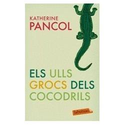 Llibre Els ulls grocs dels cocodrils