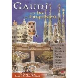 Gaudí o el joc de l'arquitecte