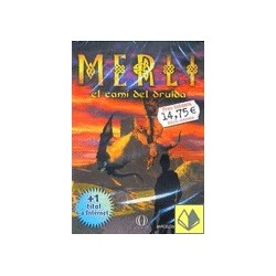 Merlí. El camí del druida (edició butxaca)