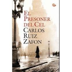 Llibre El presoner del cel