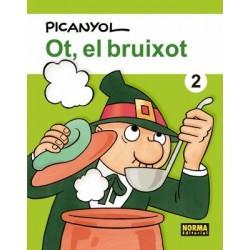 Còmic OT el Bruixot VOL.2
