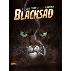 Còmic Blacksad