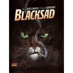 Còmic Blacksad