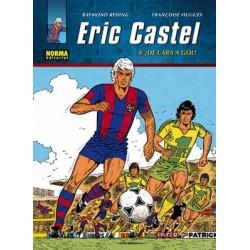 Còmic Eric Castel 4 - De cara a gol!