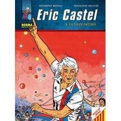 Còmic Eric Castel 8 - La gran decisió
