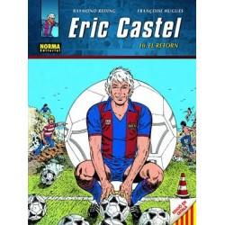 Còmic Eric Castel 10 - El retorn