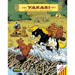 Còmic Yakari VOL.2